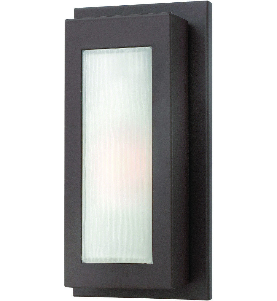 Hinkley Lighting - Titan Outdoor Wall Sconce
