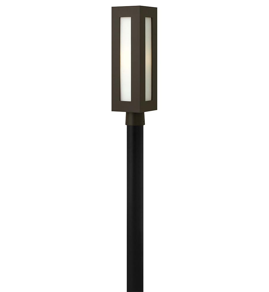 Hinkley Lighting - Dorian Outdoor Post Mount