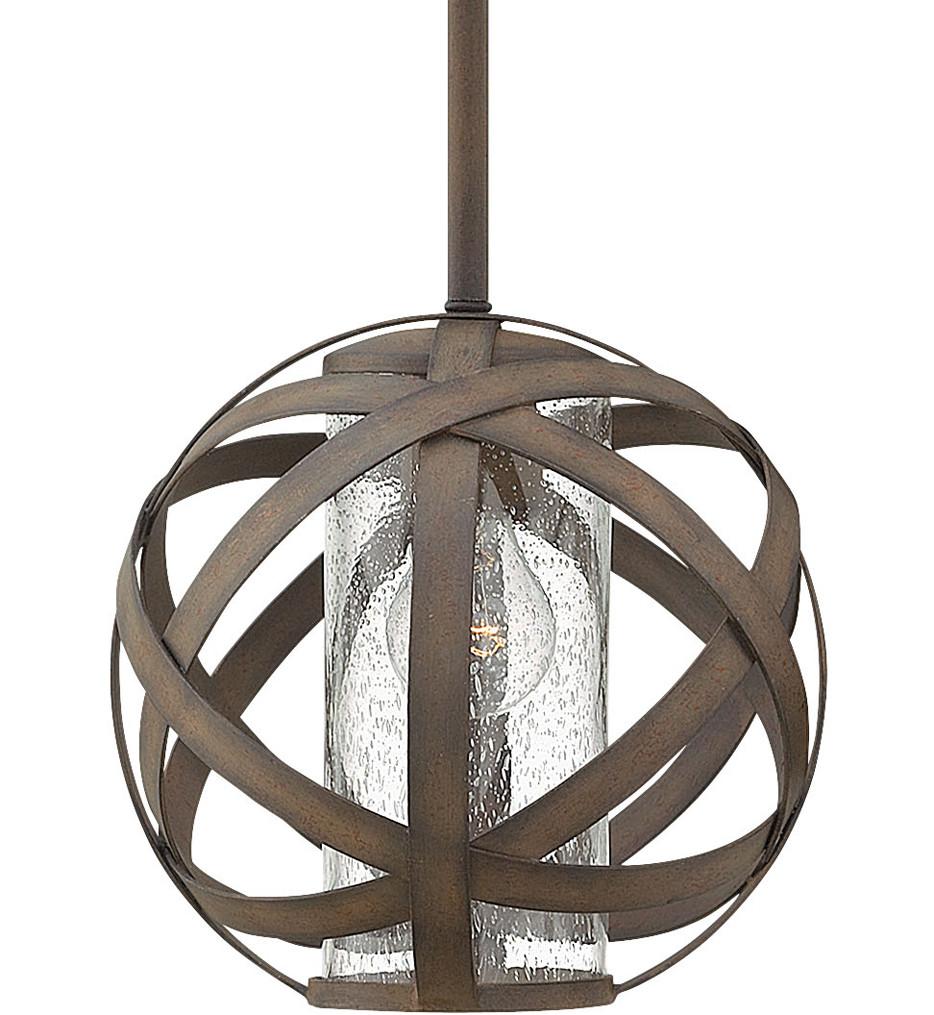 Hinkley Lighting - Carson Outdoor Pendant