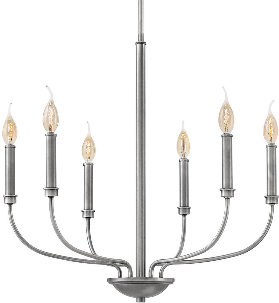 Hinkley Lighting - Alister 24 Inch Chandelier