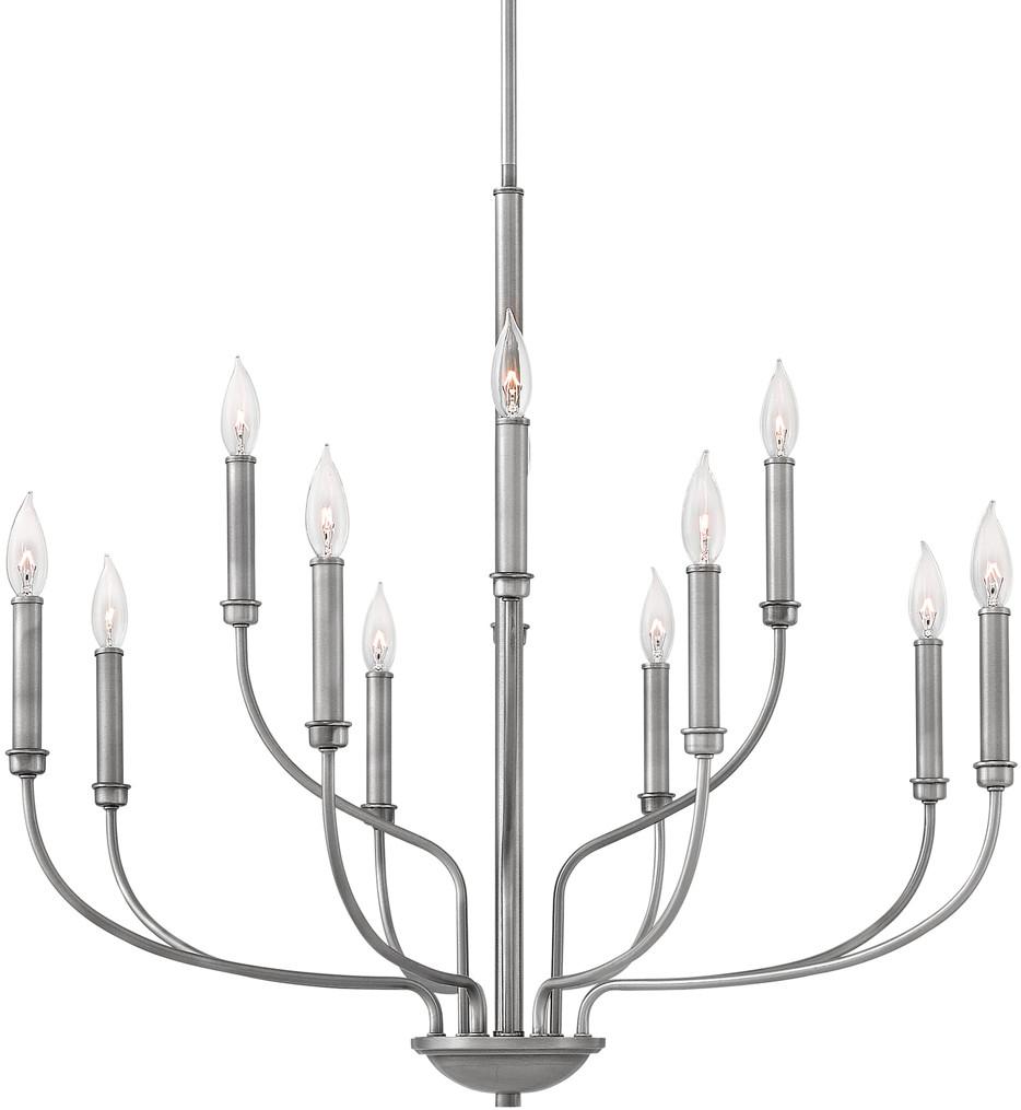 Hinkley Lighting - Alister 29 Inch Chandelier
