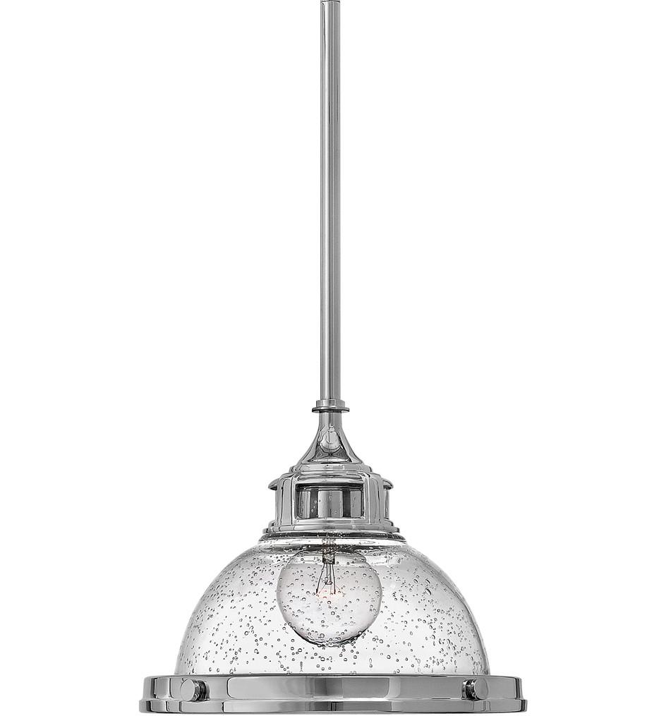 Hinkley Lighting - Amelia 9 Inch Mini-Pendant