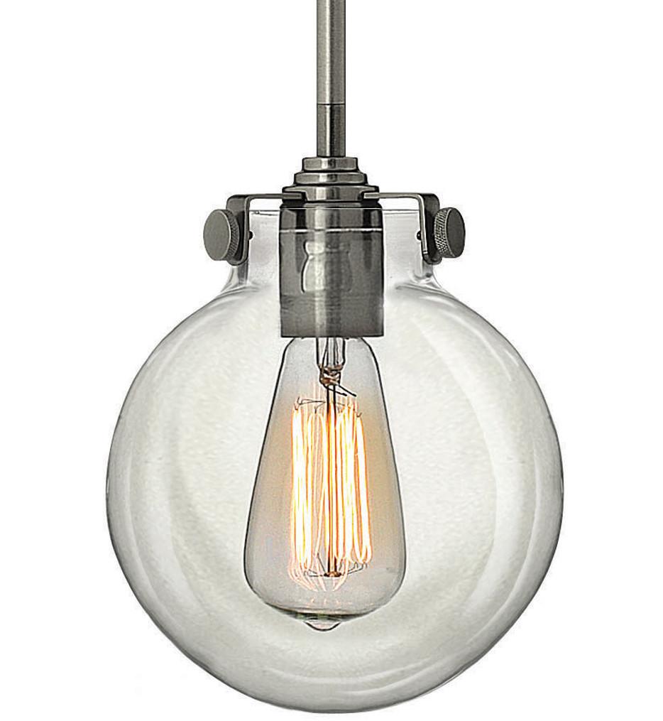 Hinkley Lighting - Congress 9.25 Inch Mini-Pendant