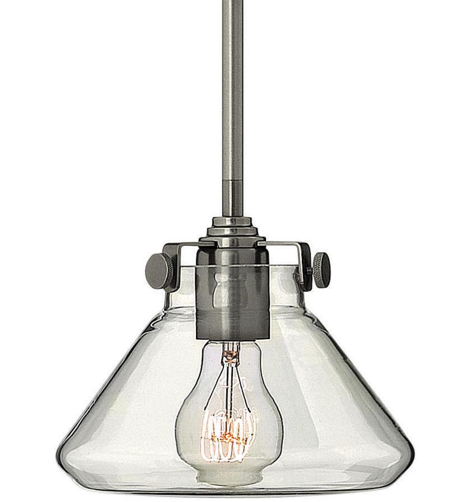 Hinkley Lighting - Congress 7 Inch Mini-Pendant