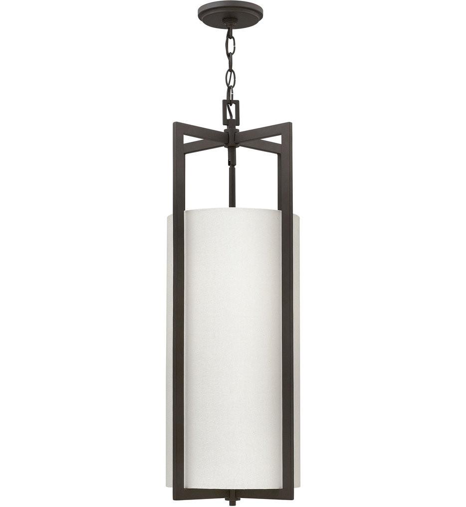 Hinkley Lighting - Hampton 29.75 Inch Mini-Pendant