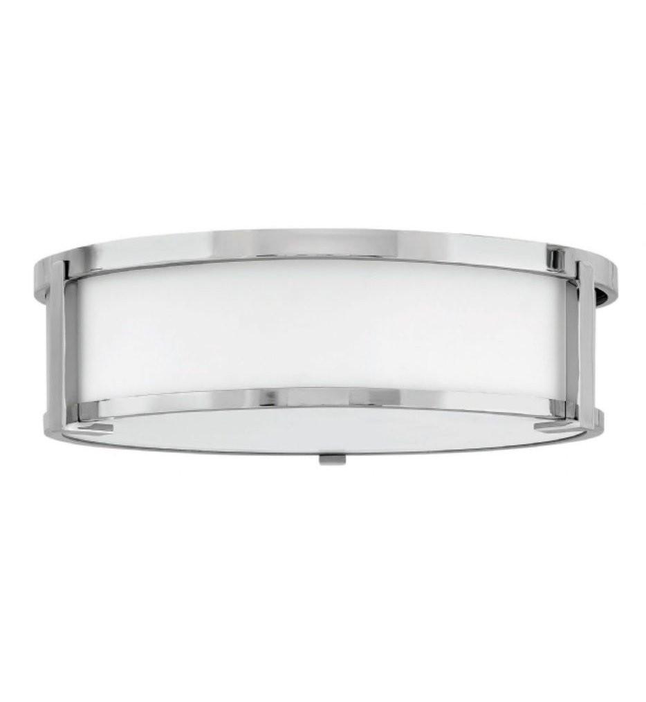 Hinkley Lighting - Lowell 16 Inch Flush Mount