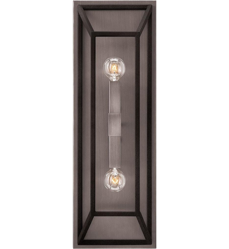 Hinkley Lighting - Fulton 22.25 Inch Wall Sconce