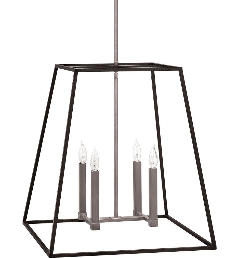 Hinkley Lighting - Fulton 22 Inch Pendant