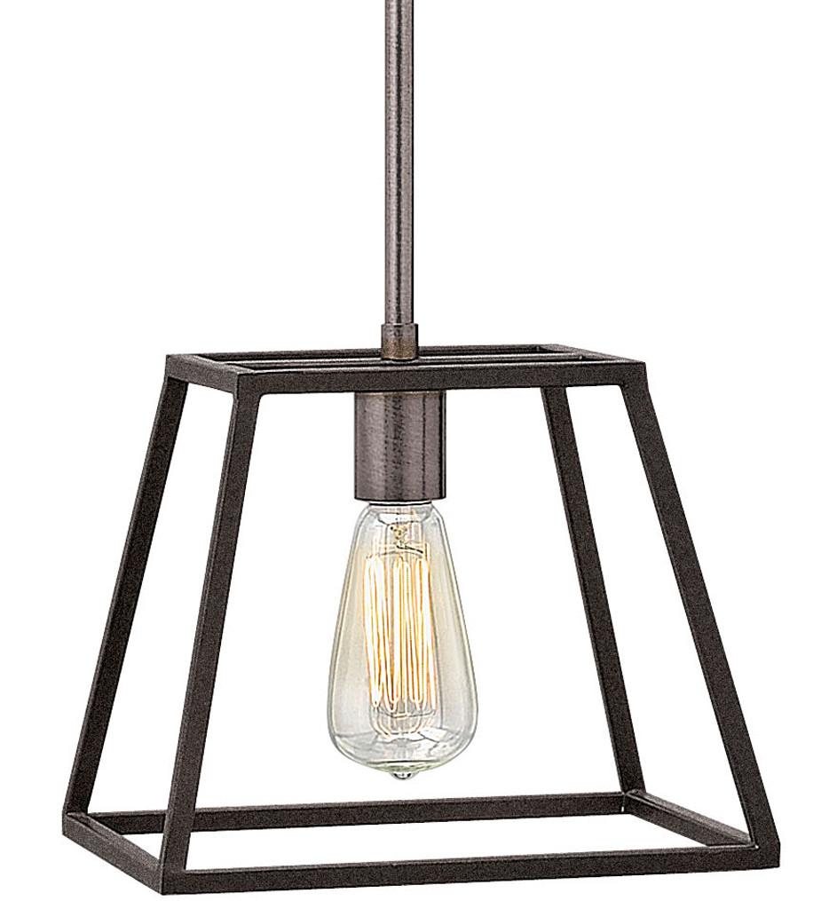 Hinkley Lighting - Fulton Mini-Pendant
