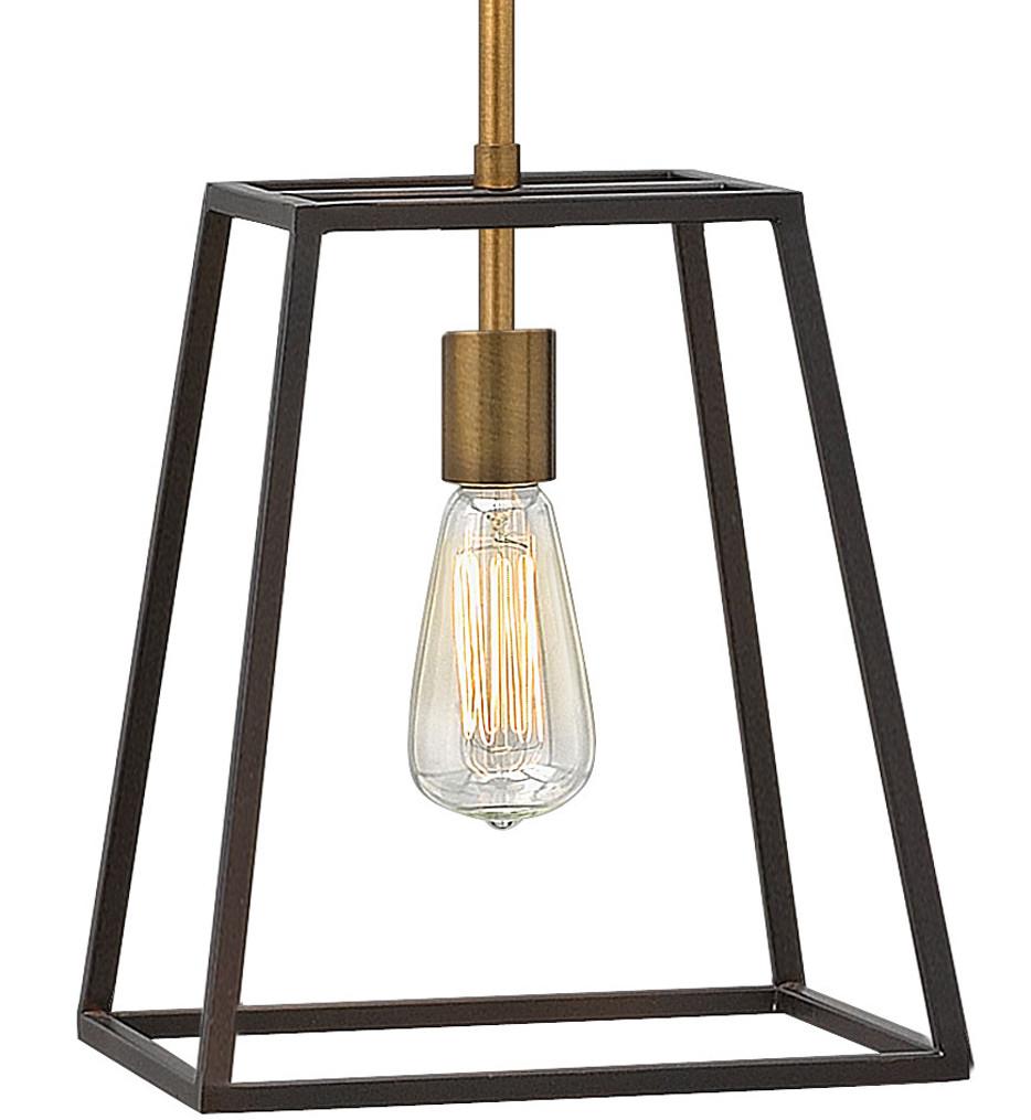 Hinkley Lighting - Fulton 10 Inch Pendant
