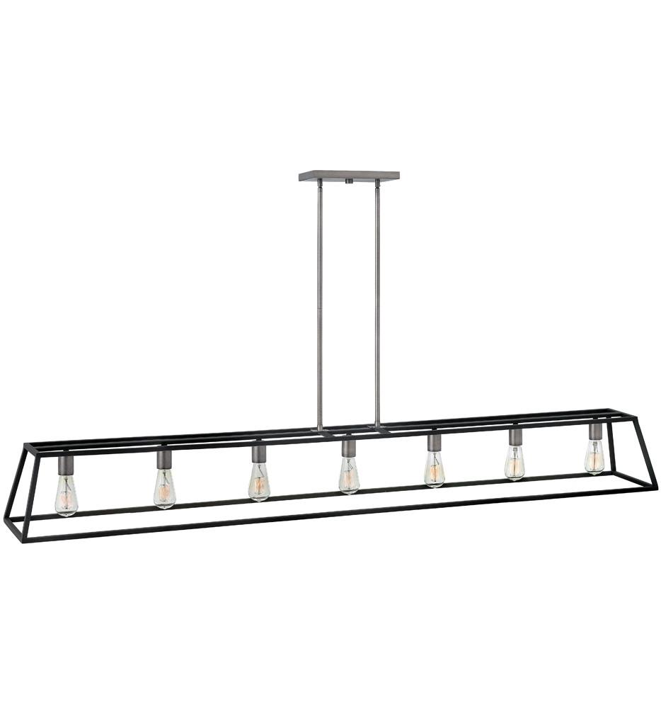Hinkley Lighting - Fulton 65 Inch Chandelier