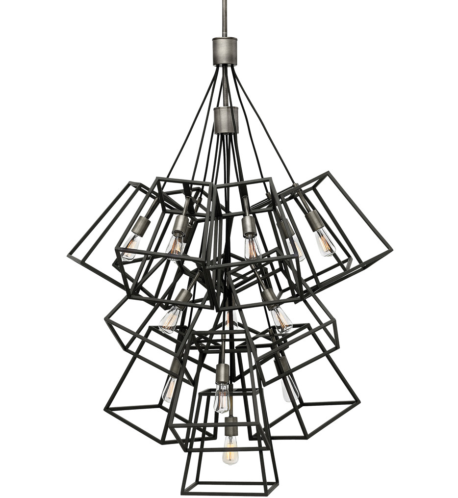 Hinkley Lighting - Fulton 33.5 Inch Chandelier