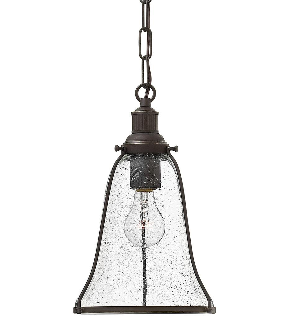 Hinkley Lighting - Marlowe 12.75 Inch Mini-Pendant