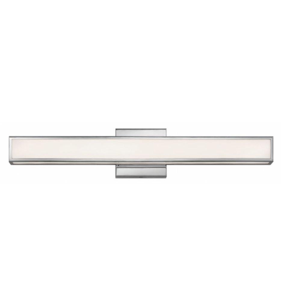 Hinkley Lighting - Alto 3 Light Bath Vanity Light
