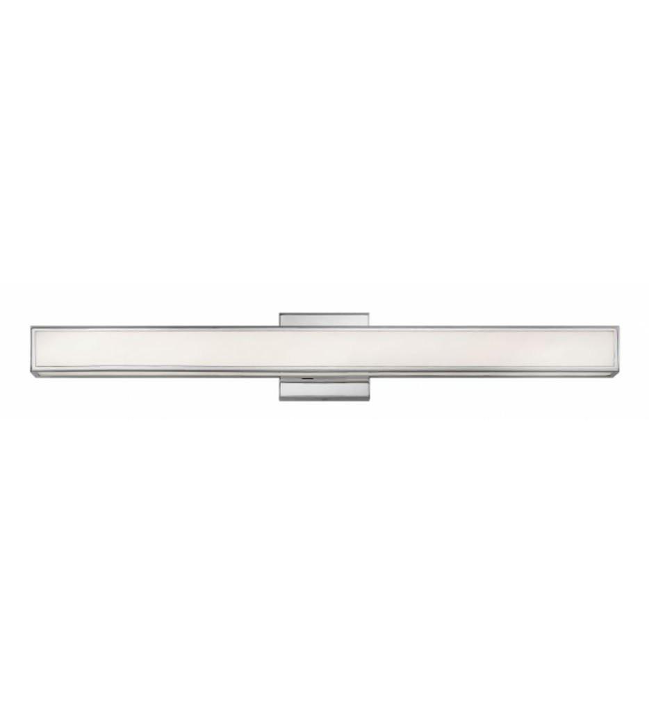 Hinkley Lighting - Alto 4 Light Bath Vanity Light