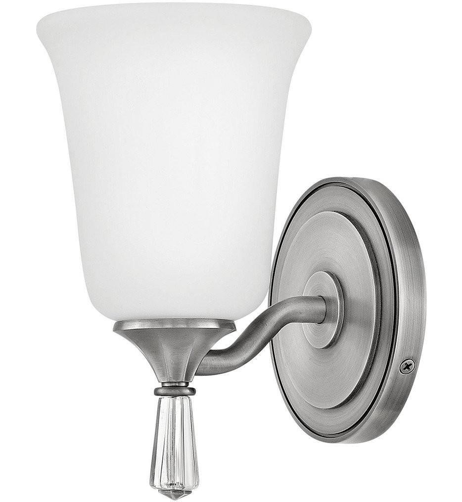 Hinkley Lighting - Blythe 1 Light Bath Vanity Light