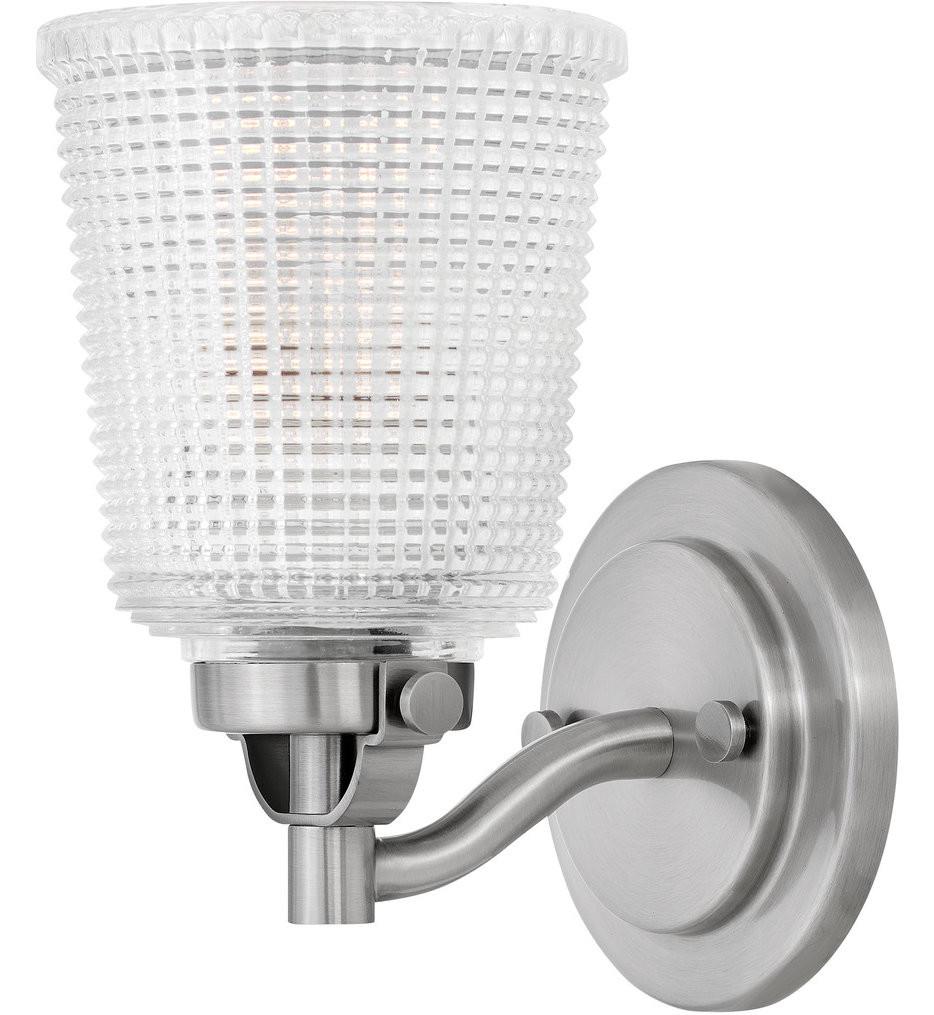 Hinkley Lighting - Bennett 1 Light Bath Vanity Light