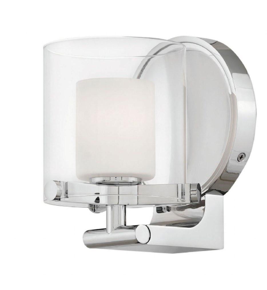 Hinkley Lighting - Rixon 1 Light Bath Vanity Light