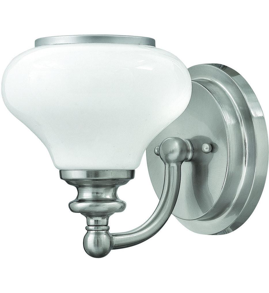 Hinkley Lighting - Ainsley 1 Light Bath Vanity Light