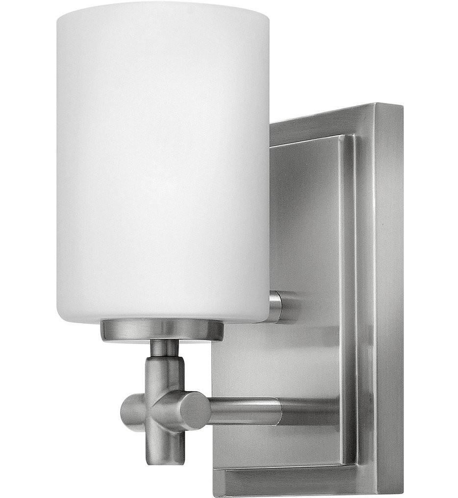 Hinkley Lighting - Laurel 1 Light Bath Vanity Light