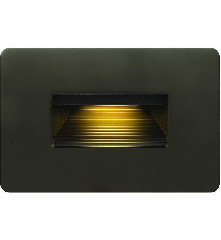 Hinkley Lighting - Luna Deck Light