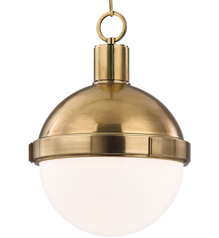 Hudson Valley - Lambert 14.5 Inch 1 Light Pendant