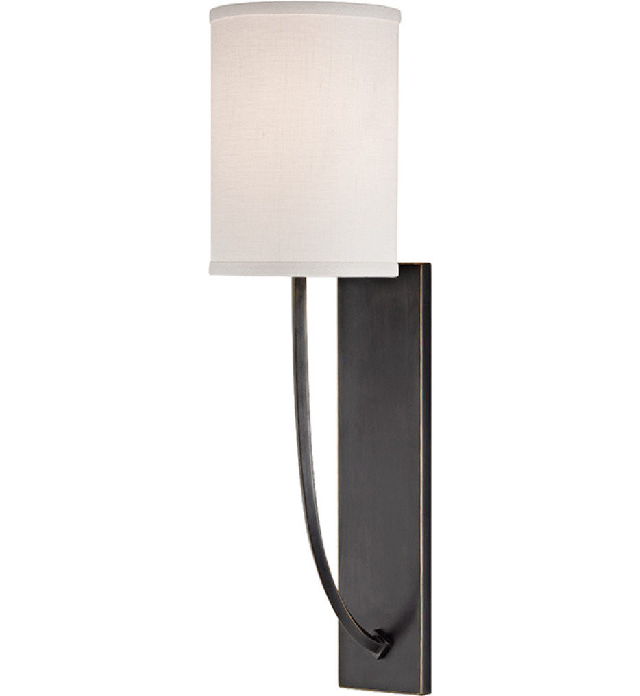 Hudson Valley - Colton 1 Light Wall Sconce