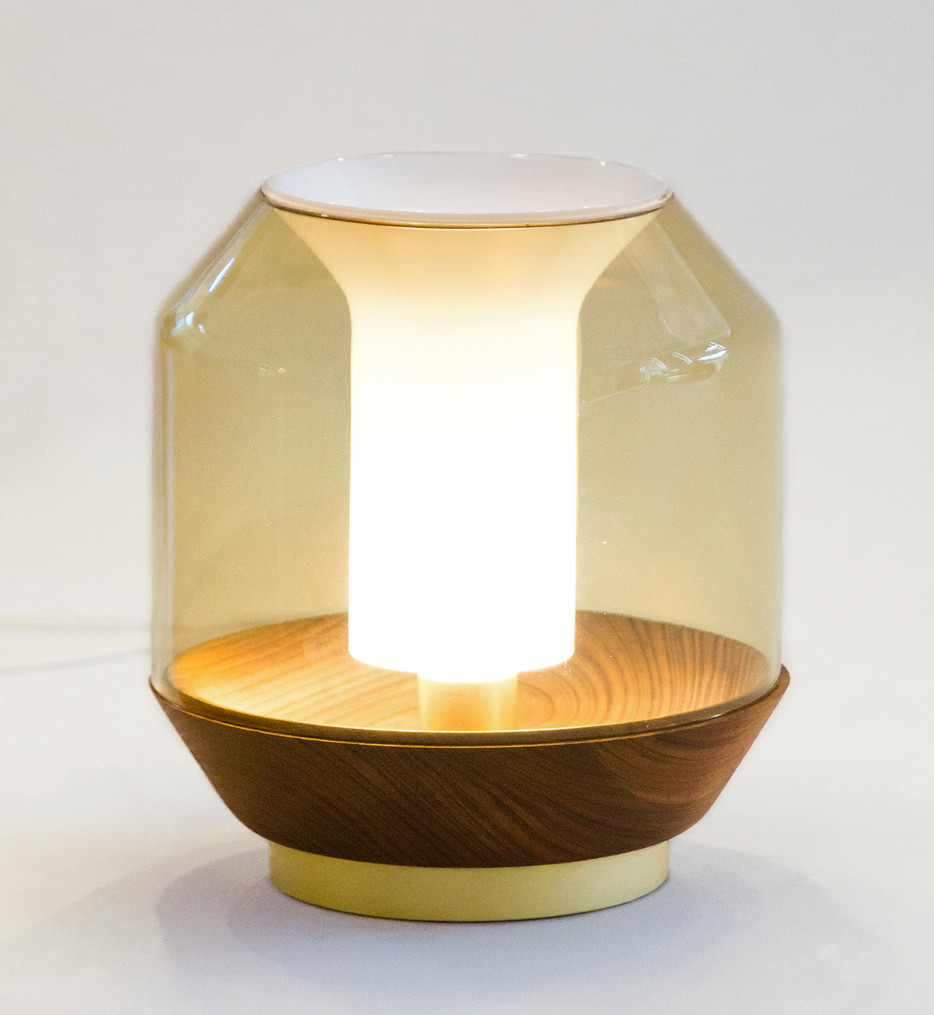 Innermost - LL099327 - Lateralis Table Lamp