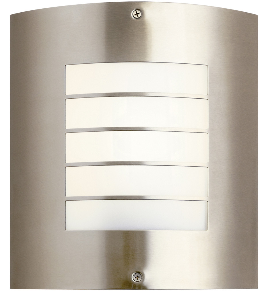 Kichler - Newport 9.25 Inch 1 Light Outdoor Wall Sconce