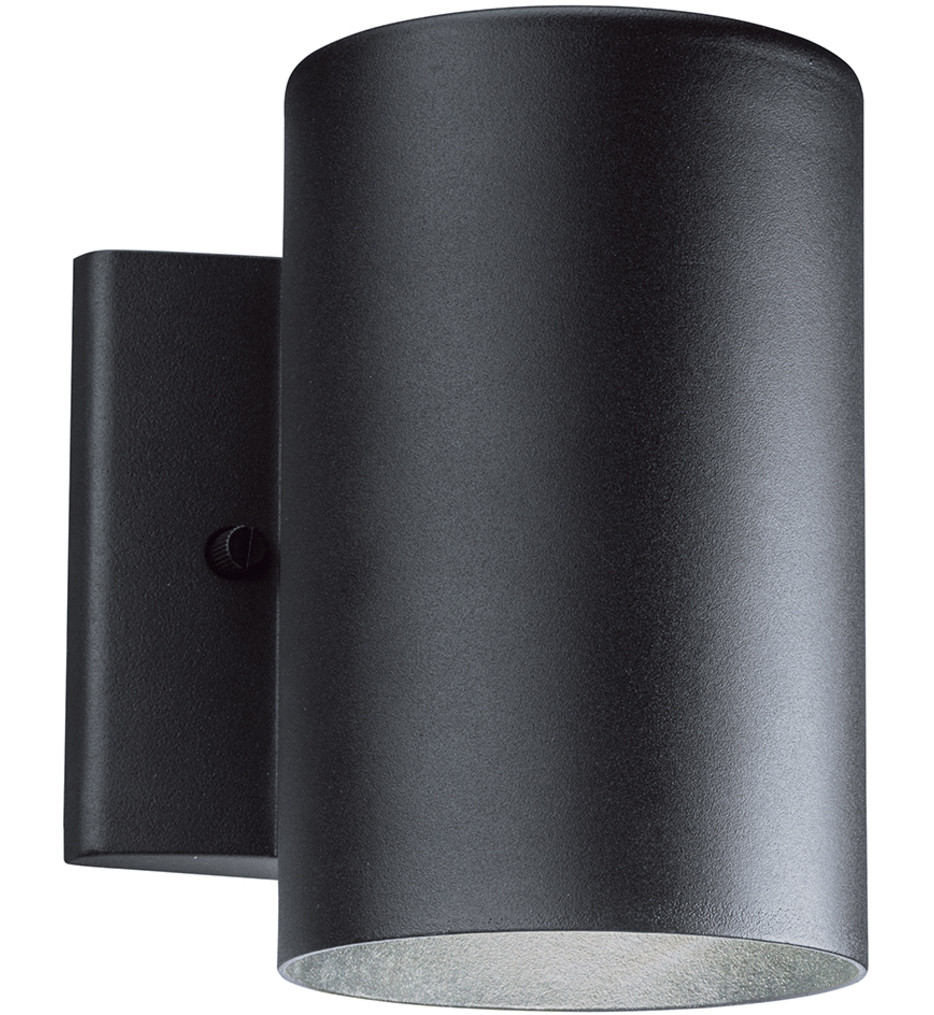 Kichler - 7 Inch LED Outdoor Wall Sconce