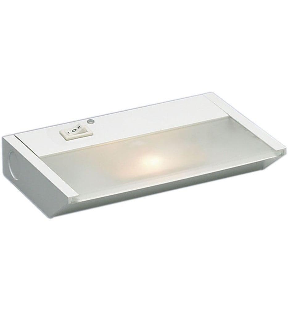 Kichler - Direct Wire 120V Xenon 7 Inch 1 Light Under Cabinet Light Bar