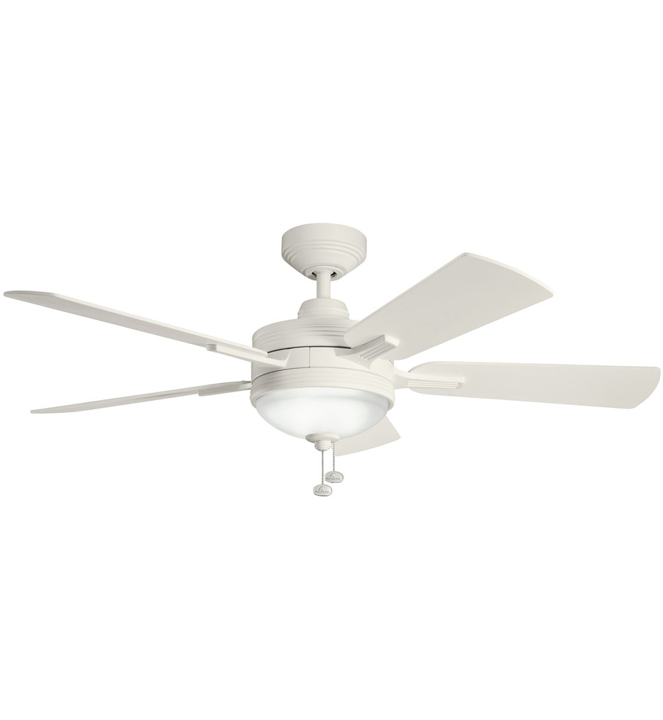 Kichler - Logan 52 Inch 3 Light Ceiling Fan