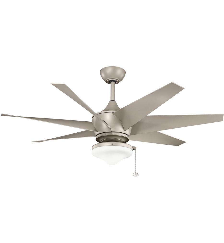 Kichler - Lehr II 54 Inch Ceiling Fan