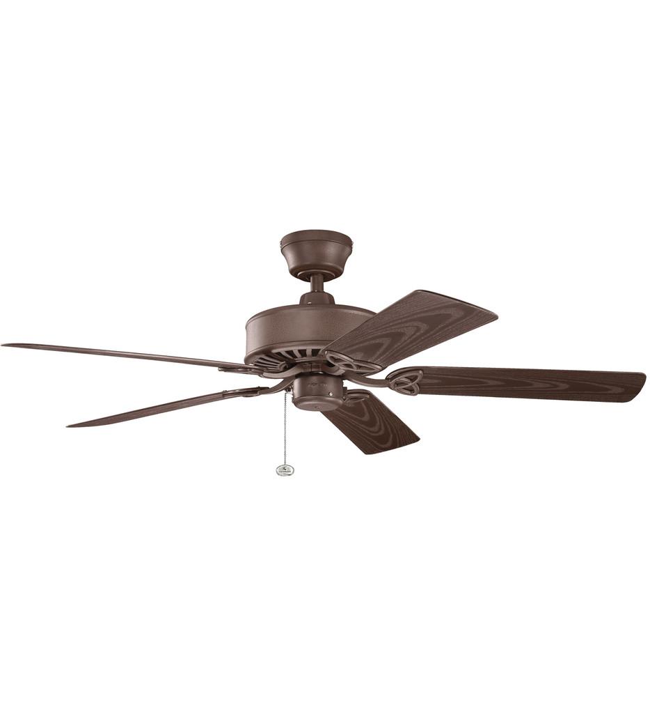 Kichler - Renew Patio 52 Inch Ceiling Fan