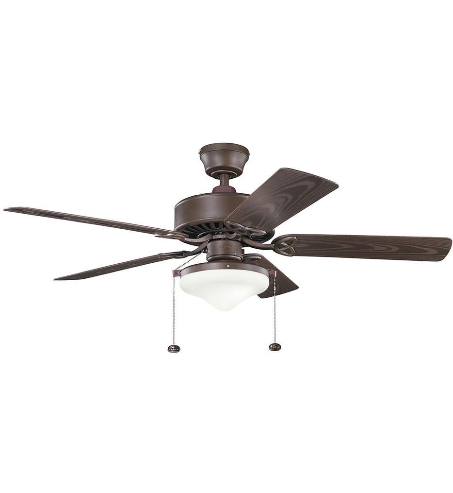 Kichler - Renew Select Patio 52 Inch 2 Light Ceiling Fan