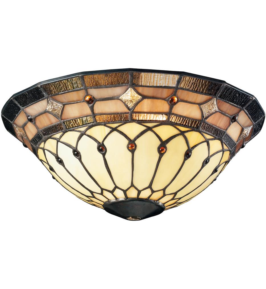 Kichler - 340001 - Universal Art Glass Bowl
