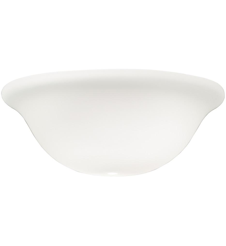 Kichler - 340013 - Universal Fan Glass Bowl