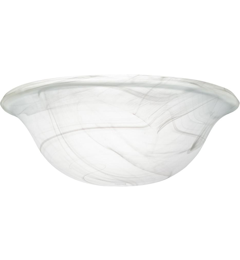 Kichler - 340015 - Universal Fan Bowl Glass