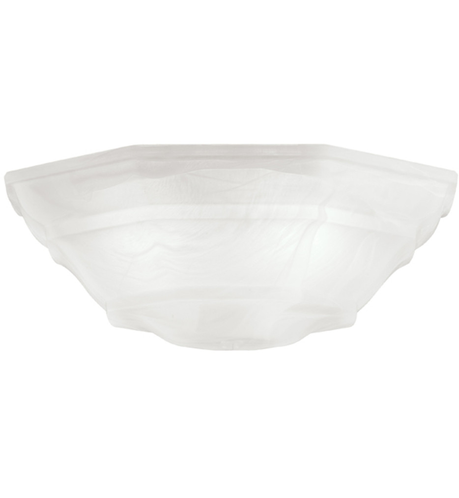 Kichler - 340103 - Universal Fan Bowl Glass