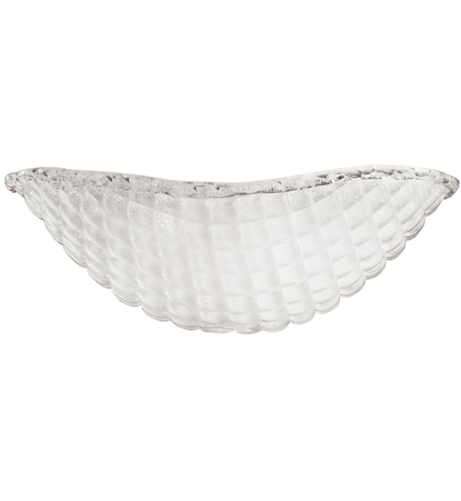 Kichler - 340108 - Universal Fan Bowl Glass