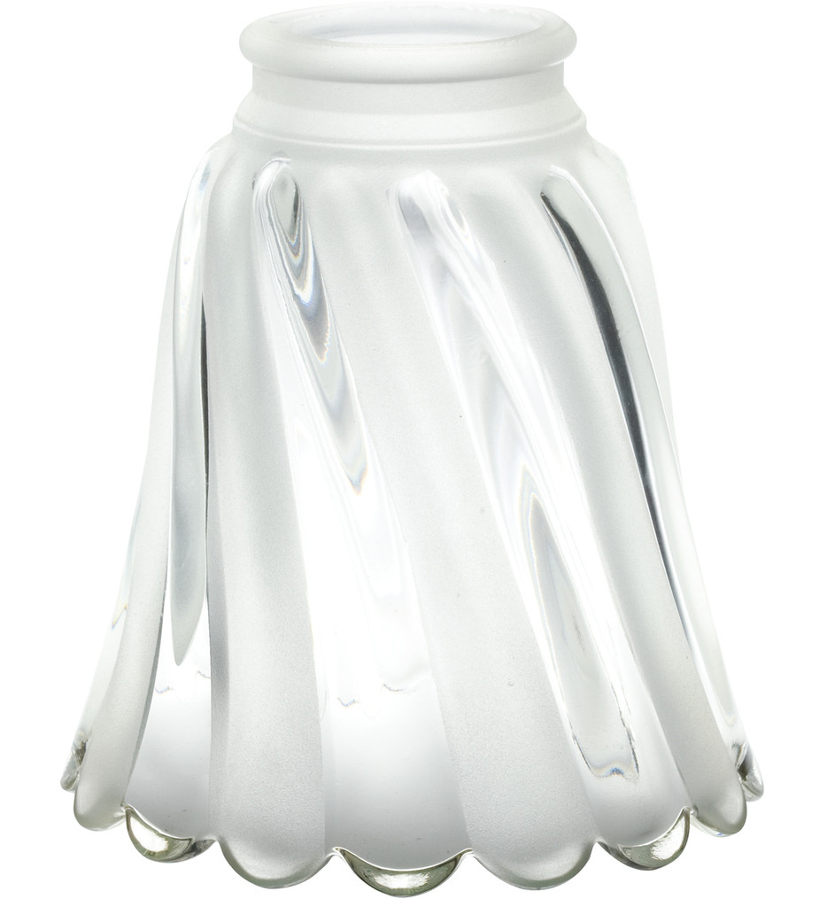 Kichler - 340133 - 2.25 Inch Glass Shade (Set of 4)