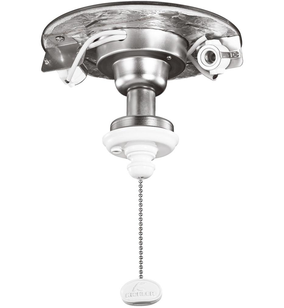 Kichler - 350020 - White 2 Light Lamp Bowl Fitter