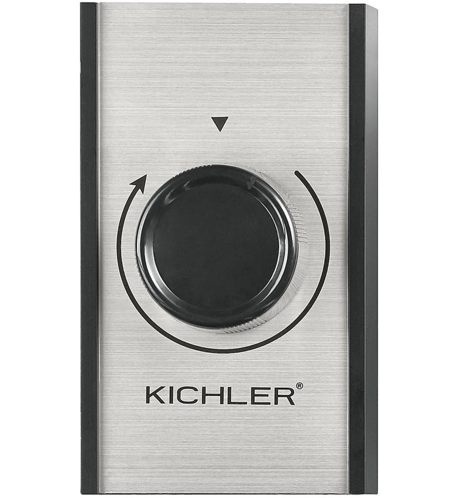 Kichler - 370040 - 4 Speed 10 Amp Rotary Switch