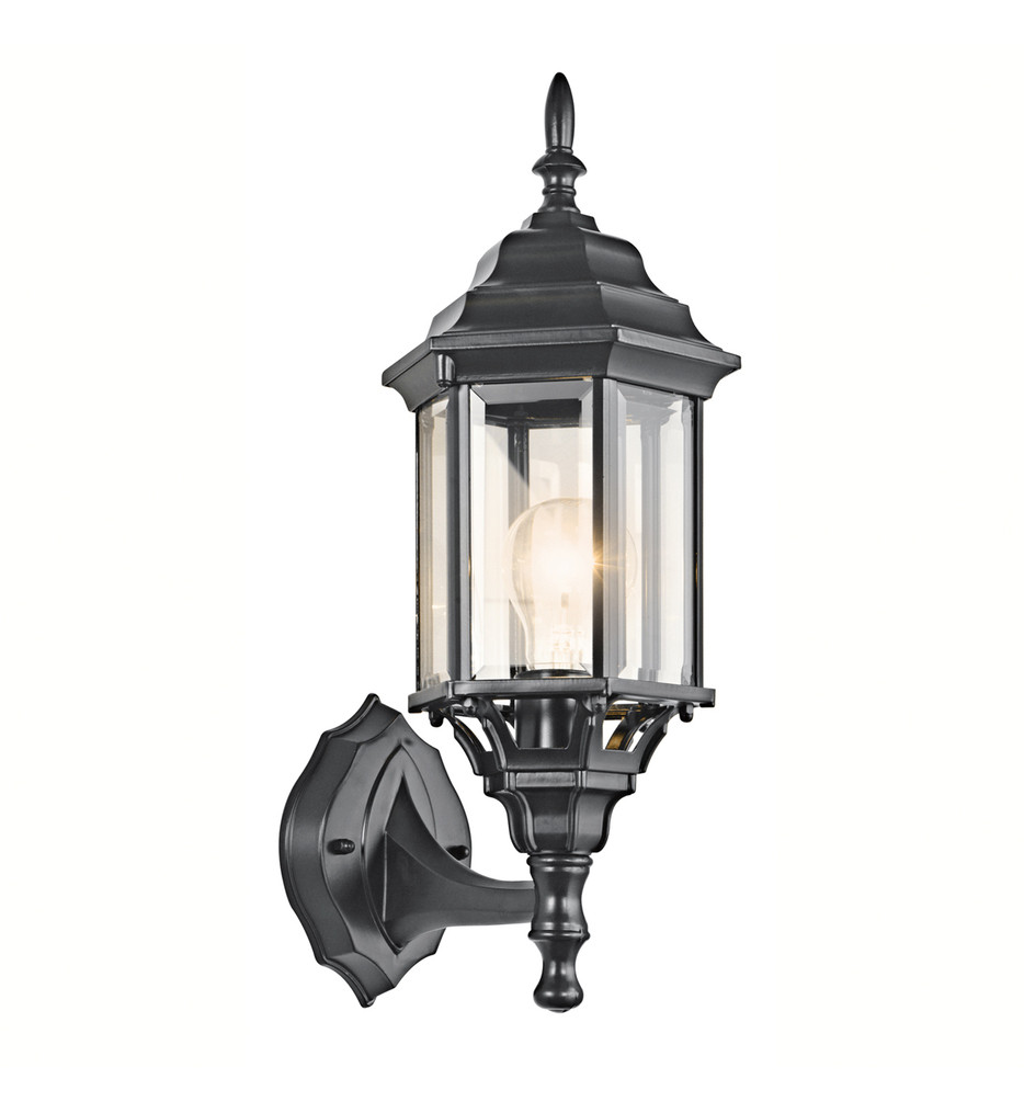 Kichler - Chesapeake 17 Inch 1 Light Outdoor Wall Sconce