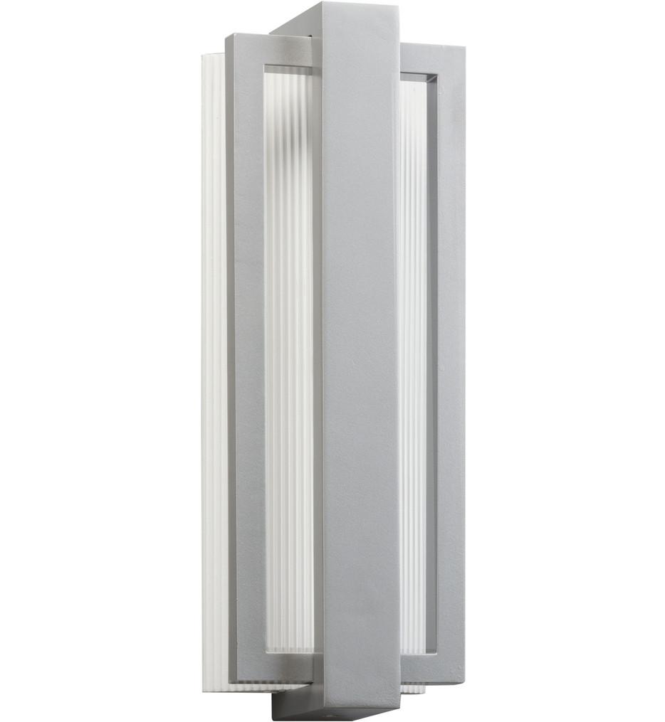 Kichler - Sedo 18.25 Inch 1 Light Outdoor Wall Sconce