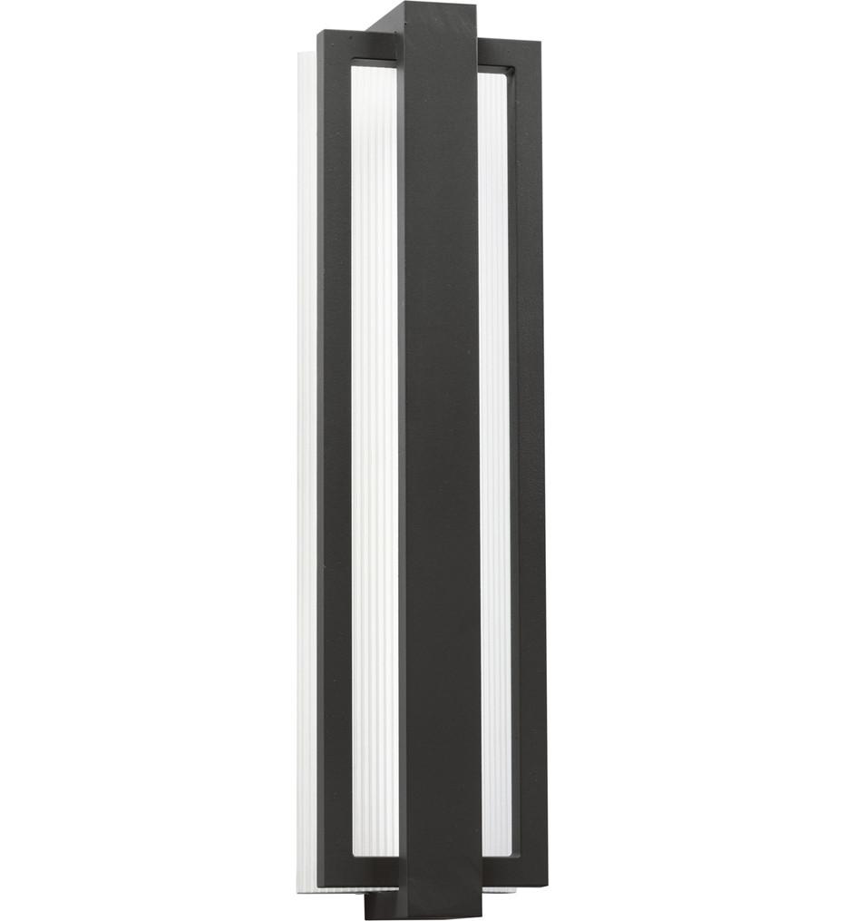 Kichler - Sedo 24.25 Inch 1 Light Outdoor Wall Sconce