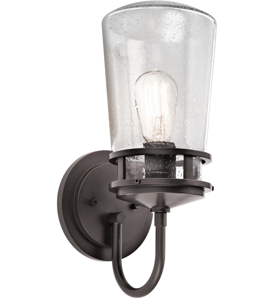 Kichler - Lyndon 15 Inch 1 Light Outdoor Wall Sconce