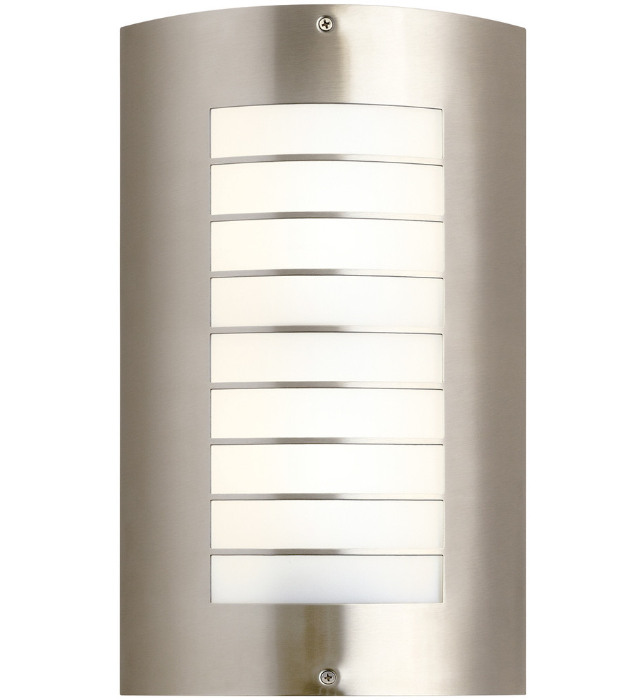 Kichler - Newport 2 Light Outdoor Wall Sconce