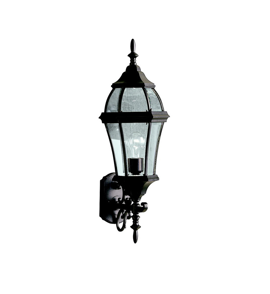 Kichler - Townhouse 26.75 Inch 1 Light Outdoor Wall Sconce