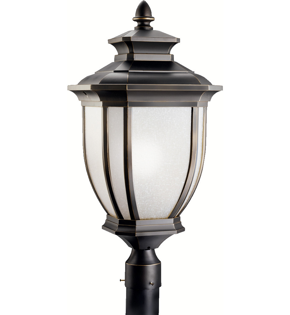 Kichler - Salisbury 25.5 Inch 1 Light Outdoor Post Lantern